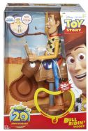 Toy Story Bull Ridin' Woody